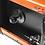 Thumbnail: Сварочный полуавтомат инверторный WESTER MIG-160i MIG/MAG/MMA 40-160A 0.6-1.2 мм