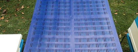grille a propolis ruche plastique technoset l apikulteur