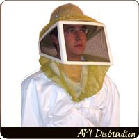 voile américain essaim abeilles l apikulteur
