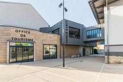 office du tourisme de Nantua