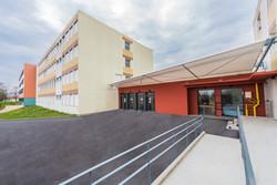 lycée st Exupery Mâcon