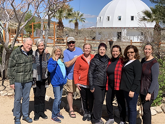 2020-03-15 Integratron Group 2