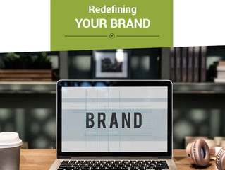 Redefining Your Brand