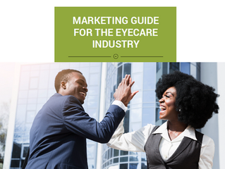 Marketing guide for the eye care industry