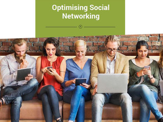 Optimising Social Networking