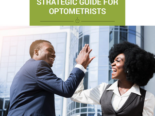 Strategic guide for Optometrists