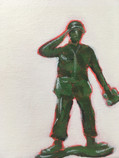 Toy Soldier #3