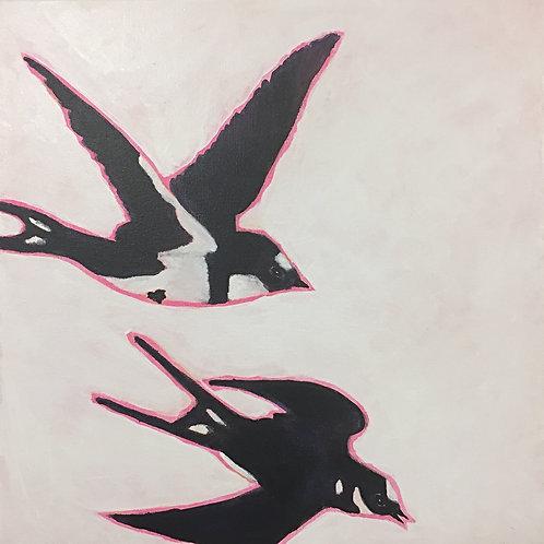 Swallows #1