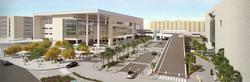 HAMAD HOSPITAL EXPANSION