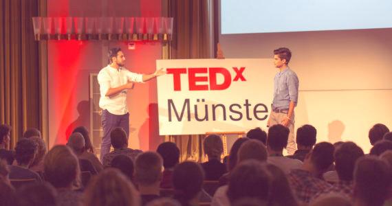 Das wurde aus den TEDx-Ideen