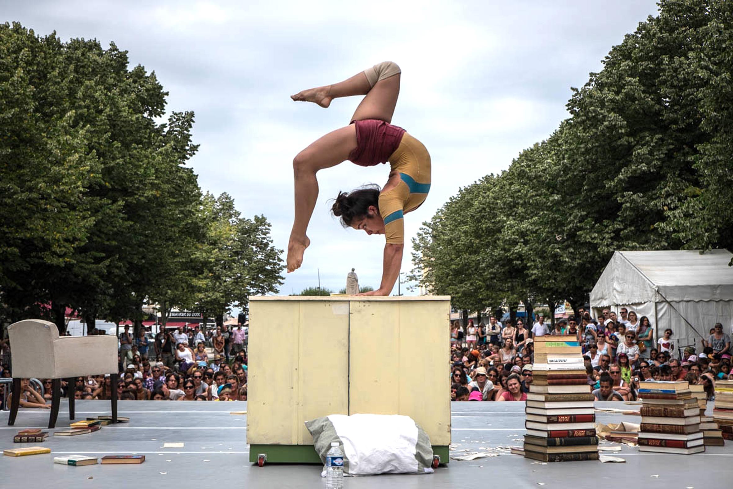 Fest'arts Libourne