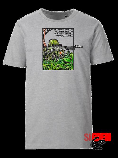 """""""SNIPER POEM"""" Shirt"""