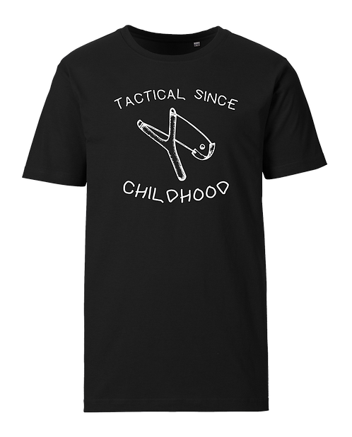 Tactical Since Childhood