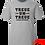 """Thumbnail: """"TREUE UM TREUE - NIEMALS VERGESSEN"""" Shirt"""