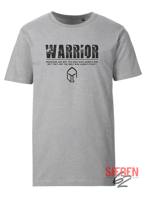 """GT WARRIOR"" Shirt"