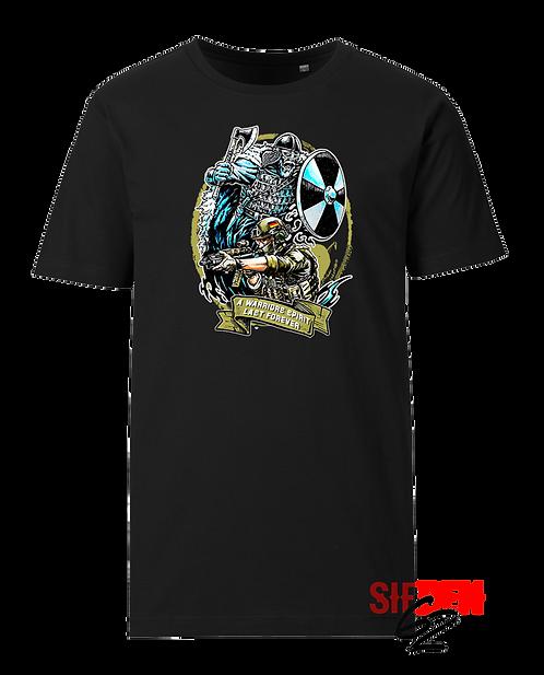 """WARRIOR SPIRIT"" Shirt"