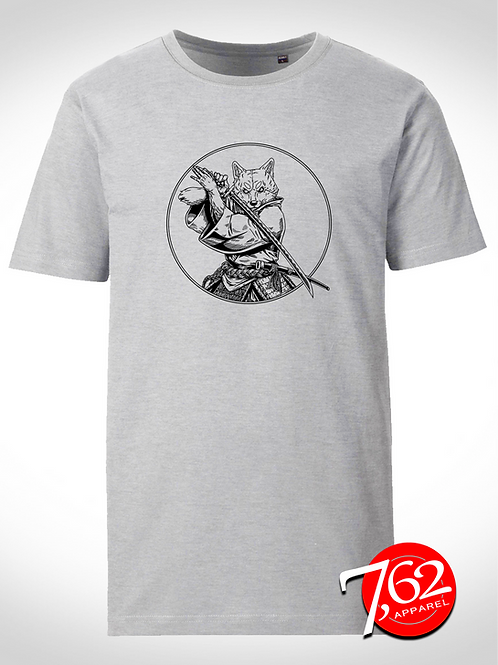 """OLD WARRIOR LINEART"" Shirt"