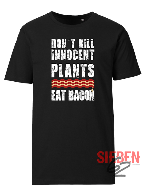 """EAT BACON"" Shirt"