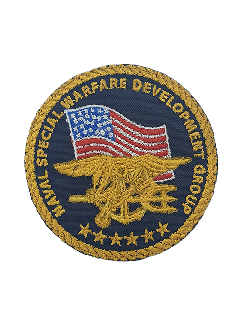 """""""Naval Special..."""" Patch"""