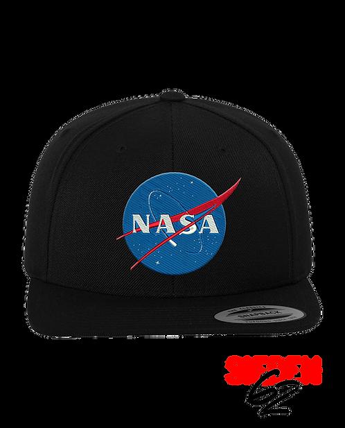 """""""NASA"""" Snapback"""