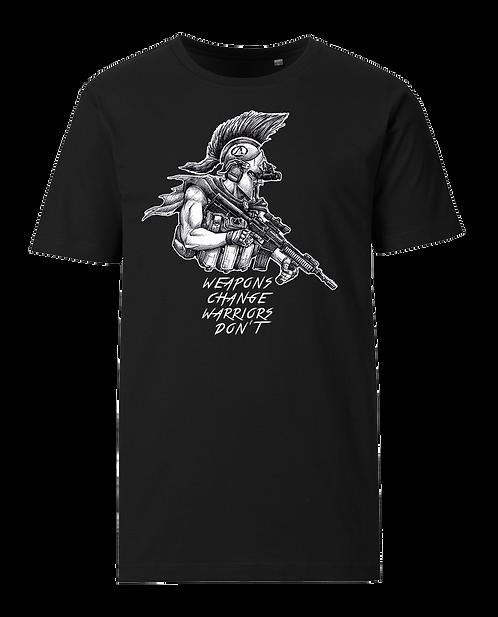 Spartan Operator Shirt