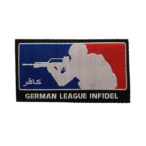 German League Infidel - B-Ware