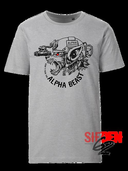 """""""ALPHA BEAST"""" Shirt"""