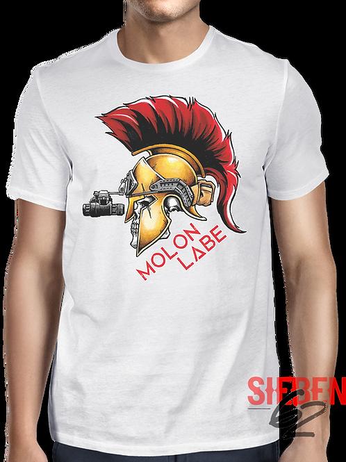 """MOLON LABE"" Shirt"