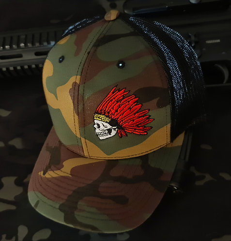 """""""GT PROTECT YOUR TRIBE"""" CAMO EDITION"""