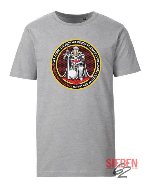 """DEUS VULT"" Shirt"