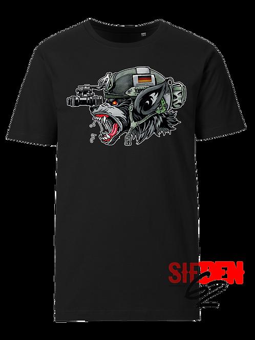 """""""WEREWOLF NIGHTSTALKER"""" Shirt"""