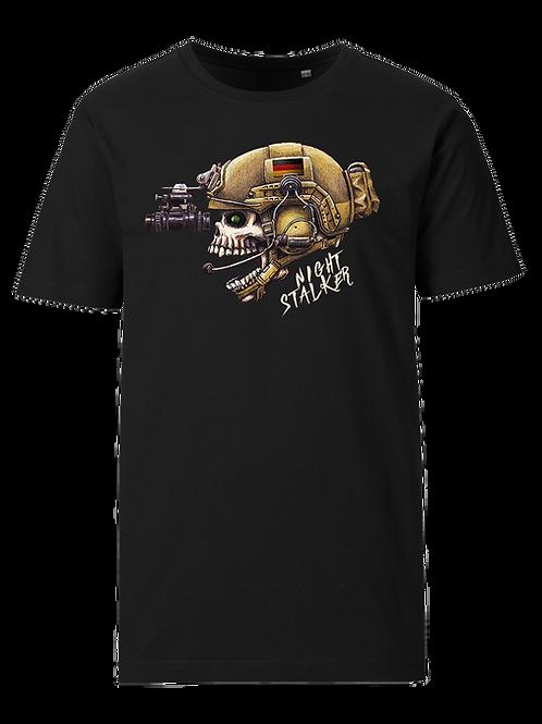 Nightstalker Skull Shirt
