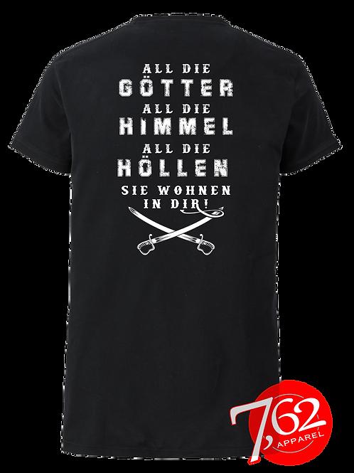 """""""ALL DIE GÖTTER 2020"""" Shirt"""