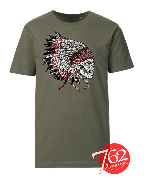 """""""PROTECT YOUR TRIBE"""" Shirt"""
