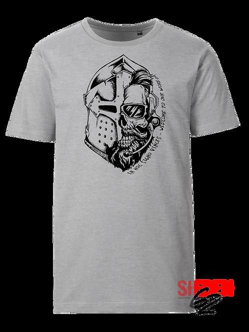 """GT TIMEWARRIOR"" Shirt"