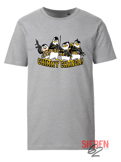 """CHIMMY CHANGA!"" Shirt"