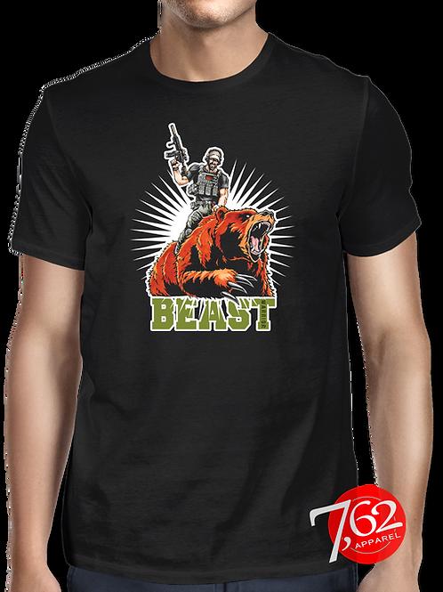 """""""GT BEAST WARRIOR"""" Shirt"""