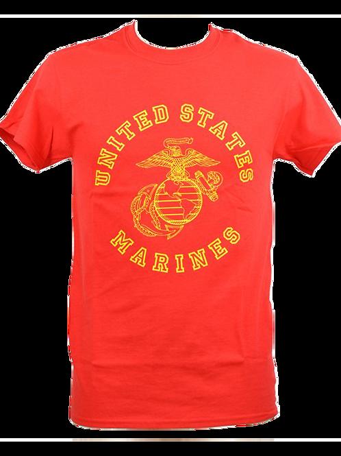 """""""USMC"""" Shirt"""