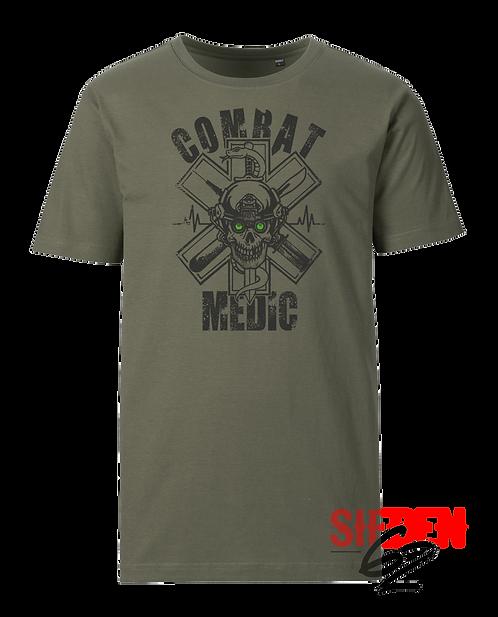 """""""GT COMBAT MEDIC"""" Shirt"""