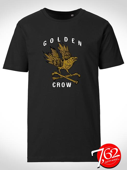 """""""GOLDEN CROW"""" Shirt"""