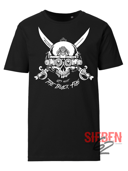 """PIRATE SKULL"" Shirt"