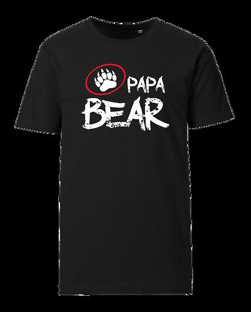 """""""Papa Bear"""" Shirt"""