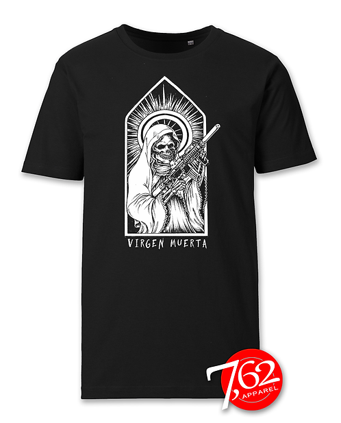 """""""GT MUERTE"""" Shirt"""