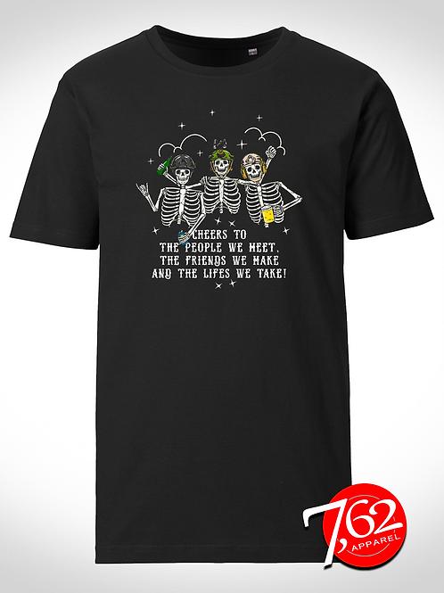 """""""CHEERS"""" Shirt"""