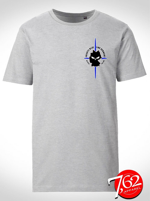 """PRIVATE BLUE LINE"" Shirt"