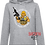 """Thumbnail: """"I HAVE THE POWER"""" Hoodie"""