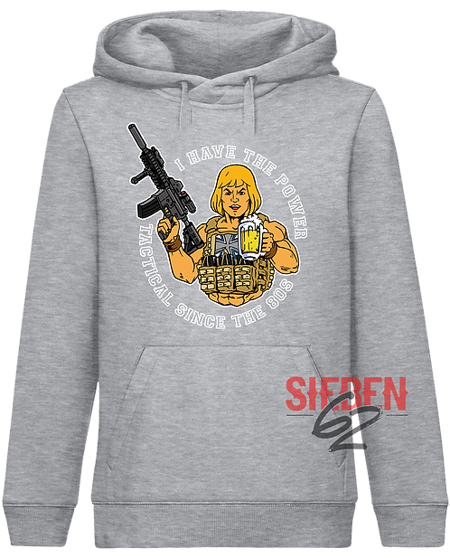 """""""I HAVE THE POWER"""" Hoodie"""