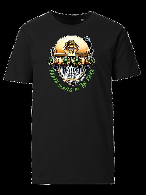 Nightstalker Skull 2