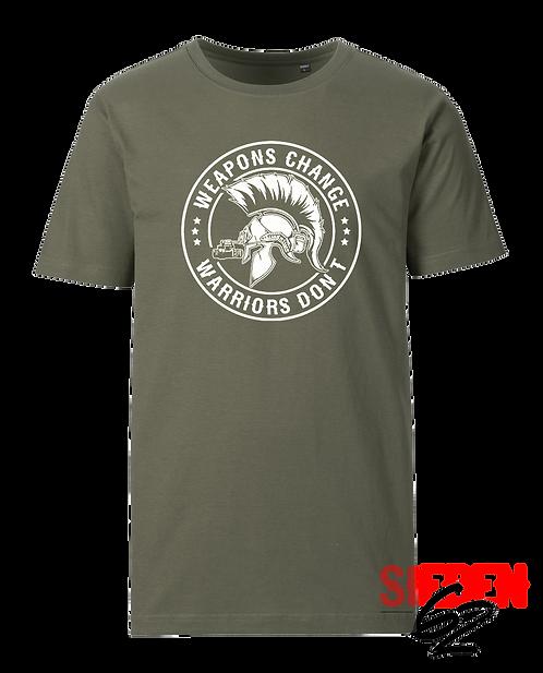"""""""WARRIORS"""" Shirt"""
