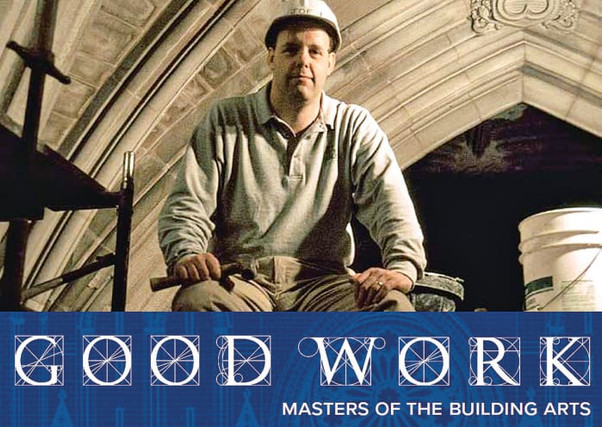 FILM REVIEW: GOOD WORK